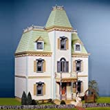 Front-Opening Montgomery Dollhouse