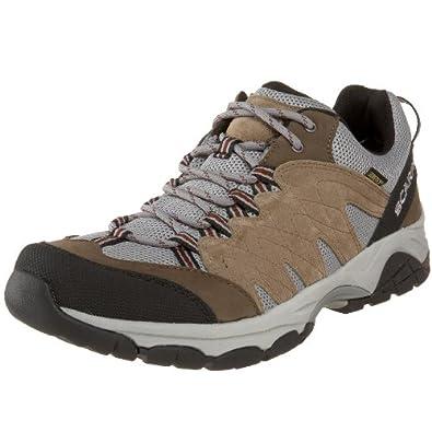 Scarpa Men's Moraine GTX Alpine Cross,Grey/Brown,39 M EU /6 1/2 M US Men