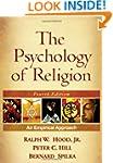 The Psychology of Religion, Fourth Ed...