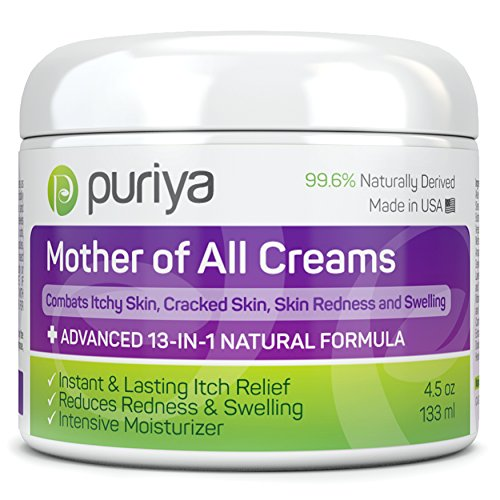 Multi Purpose Cream for Eczema Psoriasis And Rosacea