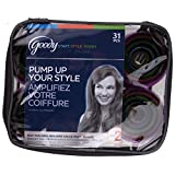 Goody Styling Essentials Hair Roller, Multi Pack, 31 Count