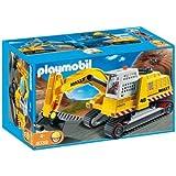 PLAYMOBIL 4039 - Escavatore gigante