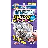 キャティーマン 猫ちゃんホワイデント ストロング ツナ味 25g ペット用品 猫用食品(フード・おやつ) 猫用おやつ [並行輸入品]