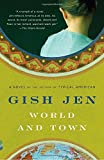 img - for World and Town (Vintage Contemporaries) book / textbook / text book