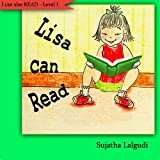 img - for Lisa can Read book / textbook / text book