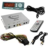 Visteon HD Radio Component Car Tuner Kit