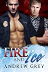 Fire and Ice (Carlisle Cops Book 2)