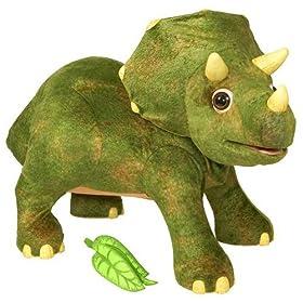 Playskool Kota My Triceratops Dinosaur
