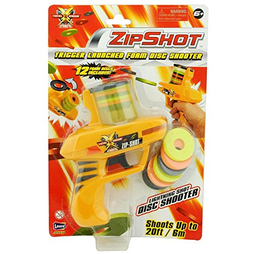 ZipShot X-Treme