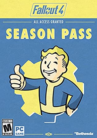 Fallout 4: Season Pass - PC
