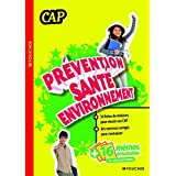Pr�vention sant� environnementpar Mary Cru�on