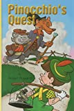 Pinocchio's Quest (1930367554) by Rogland, Robert