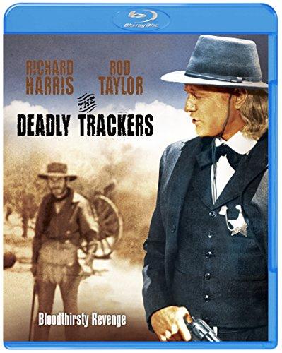 死の追跡 [Blu-ray]
