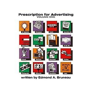 Prescription for Advertising Volume One Audiobook