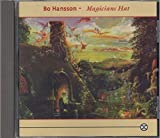 Magician's Hat By Bo Hansson (1997-07-21)