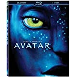 Avatar [Combo Blu-ray + DVD]par Sam Worthington