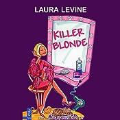 Killer Blonde: A Jaine Austen Mystery | Laura Levine
