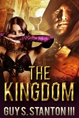 The Kingdom by Guy Stanton Iii ebook deal