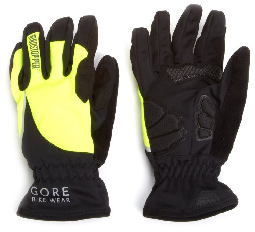 Buy Low Price Gore Bike Wear Women's Power So Lady Neon Gloves (GWNPOO)