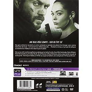 Chosen - Saison 1, 2 & 3 [DVD + Copie digitale]