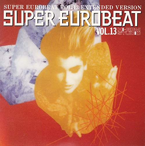 SUPER EURO BEAT VOL.13