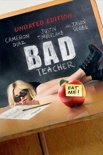 Bad Teacher: Bad Movie