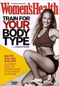 Women's Health: Train for Your Body Type