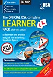 The Official DSA Complete Learner Driver Pack (Valid until 2011)