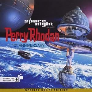 Space Night presents Perry Rhodan (Vol. 7)