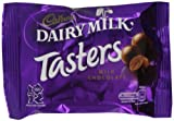 Cadbury Dairy Milk Tasters Single Bag (Pack of 18)