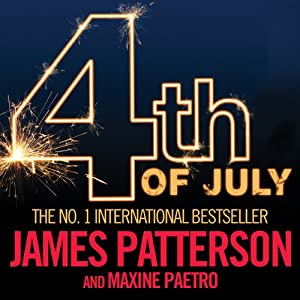 4th of July: The Women's Murder Club, Book 4 | [James Patterson, Maxine Paetro]