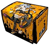 Azumi Kagamihara Halloween Z/X Ignition Anime Character Card Game MAX Deck Box Case Holder Divider Separator Collection Zillions of Enemy X Illust. Takuya Fujima by Broccoli