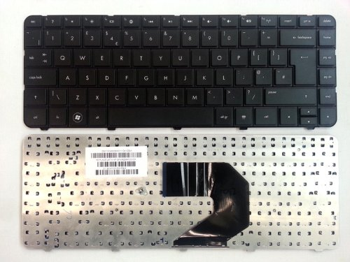 9c76c619456 Deals For Brand New HP Compaq 630 631 635 636 650 655 Uk Keyboard ...