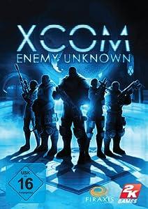 XCOM: Enemy Unknown [PC Steam Code]