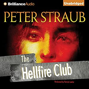 The Hellfire Club Audiobook