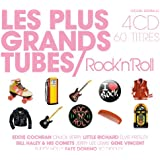 Les Plus Grands Tubes Rock'N'Roll