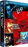 echange, troc Coffret - U-571 + Voyage au bout de l'enfer + Nous étions soldats [Blu-ray]