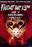 Friday the 13th Part V: A New Beginning (Bilingual)