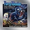 Perry Rhodan Silber Edition Nr. 26 - Kontrollstation Modul