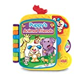Fisher-Price Puppy's Animal Friends Book From Debenhams