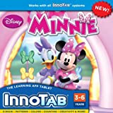 VTech InnoTab Software - Minnie's Bow-Toons [Game Connect]