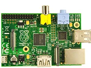 Consumer Electronic Products Raspberry Pi Model B Revision 2.0 (512MB) Supply Store
