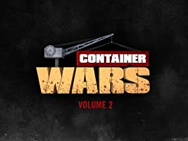 Container Wars Season 2