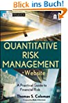 Quantitative Risk Management: A Pract...