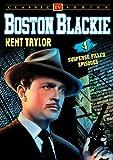 Boston Blackie