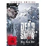 """Dead Snow [Limited Edition]von """"Vegar Hoel"""""""