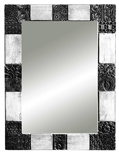 The Attic Cork Mirror Frame