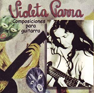 Composiciones Para Guitarra