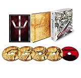 CLAYMORE Blu-ray BOX[Blu-ray/ブルーレイ]