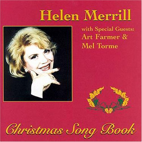 Helen Merrill - Christmas Song Book - Zortam Music